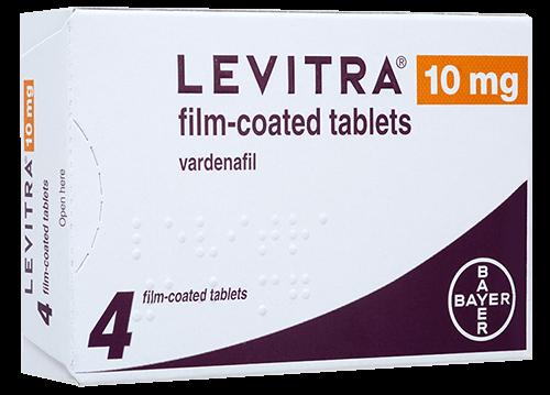 Levitra Vardenafil
